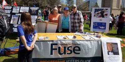 Fuse Local Councils Campaigns